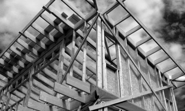 Nízkoenergetický dům, novostavba, Černětice